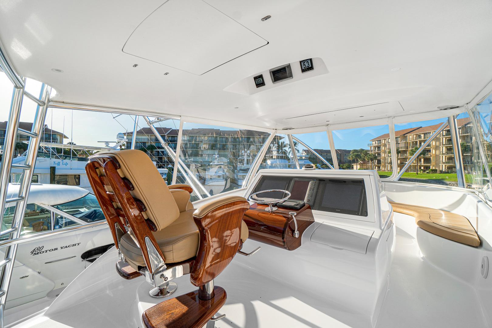 Spencer-Convertible 2014-Da Bait Jupiter-Florida-United States-Flybridge-1346624 | Thumbnail
