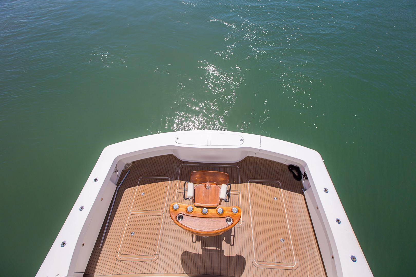 Viking-76 Enclosed Skybridge 2012-Reel Power Palm Beach-Florida-United States-1346552   Thumbnail