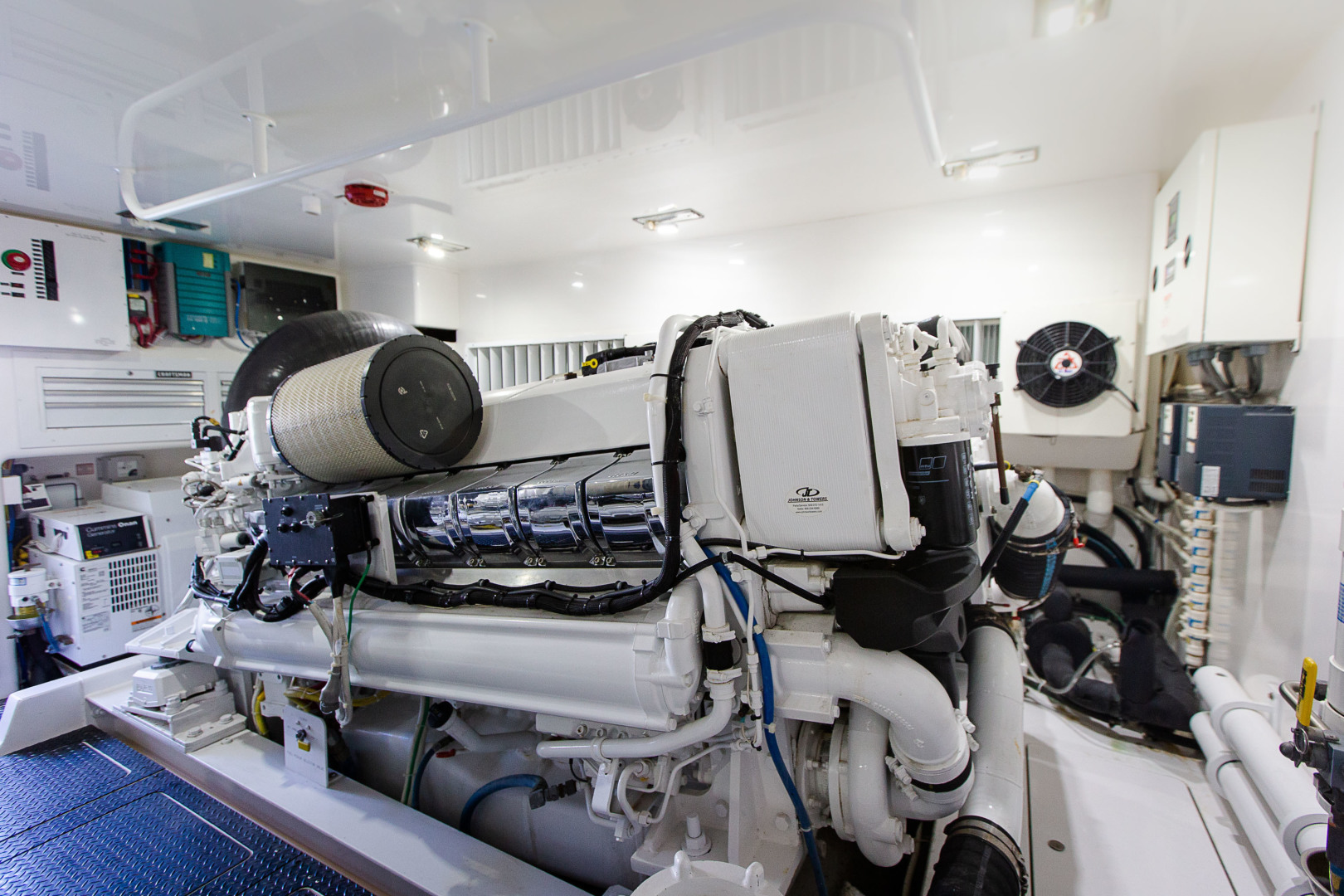 Viking-76 Enclosed Skybridge 2012-Reel Power Palm Beach-Florida-United States-1346676   Thumbnail