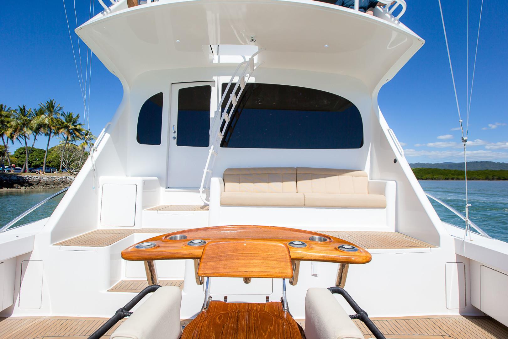 Viking-76 Enclosed Skybridge 2012-Reel Power Palm Beach-Florida-United States-1346551   Thumbnail