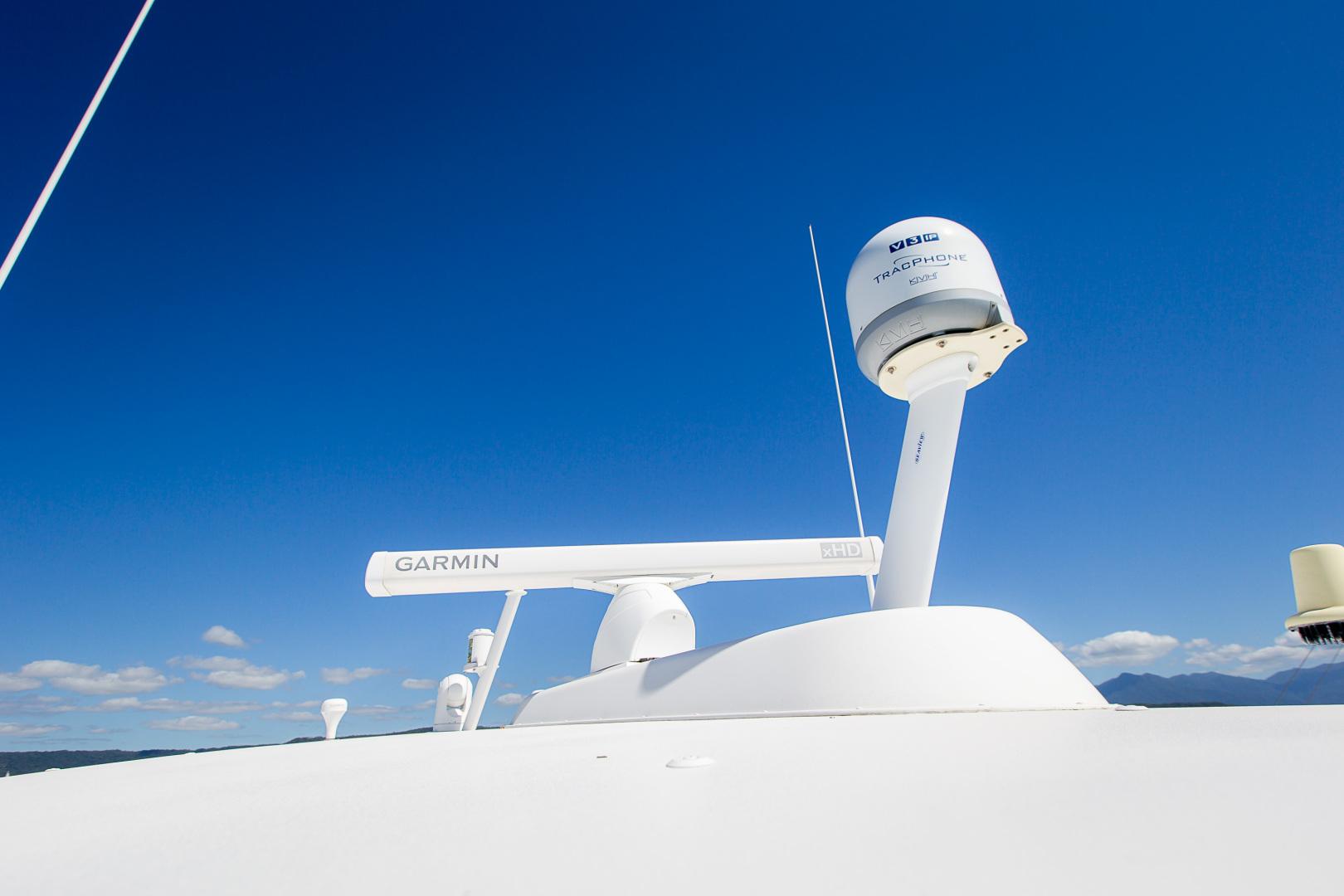 Viking-76 Enclosed Skybridge 2012-Reel Power Palm Beach-Florida-United States-1346619   Thumbnail