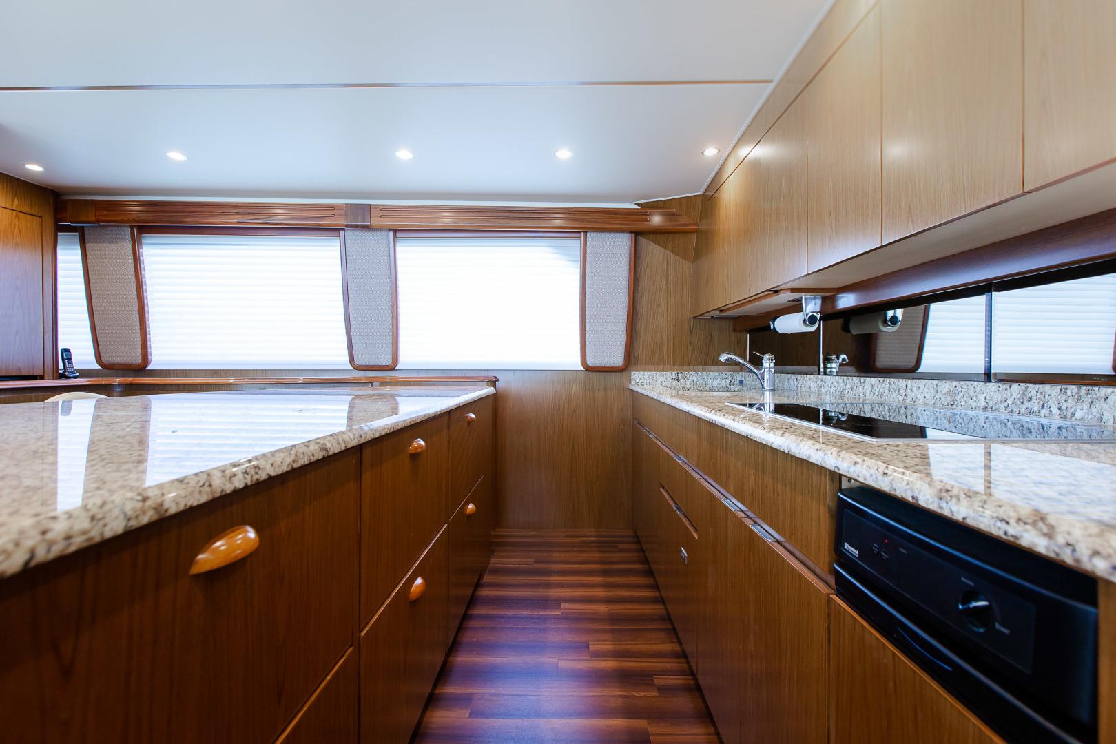Viking-76 Enclosed Skybridge 2012-Reel Power Palm Beach-Florida-United States-1346669   Thumbnail