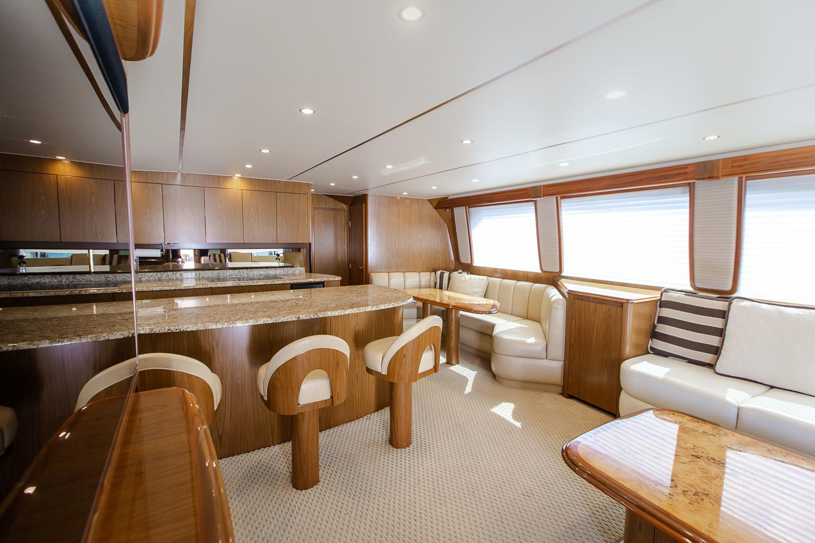 Viking-76 Enclosed Skybridge 2012-Reel Power Palm Beach-Florida-United States-1346561   Thumbnail