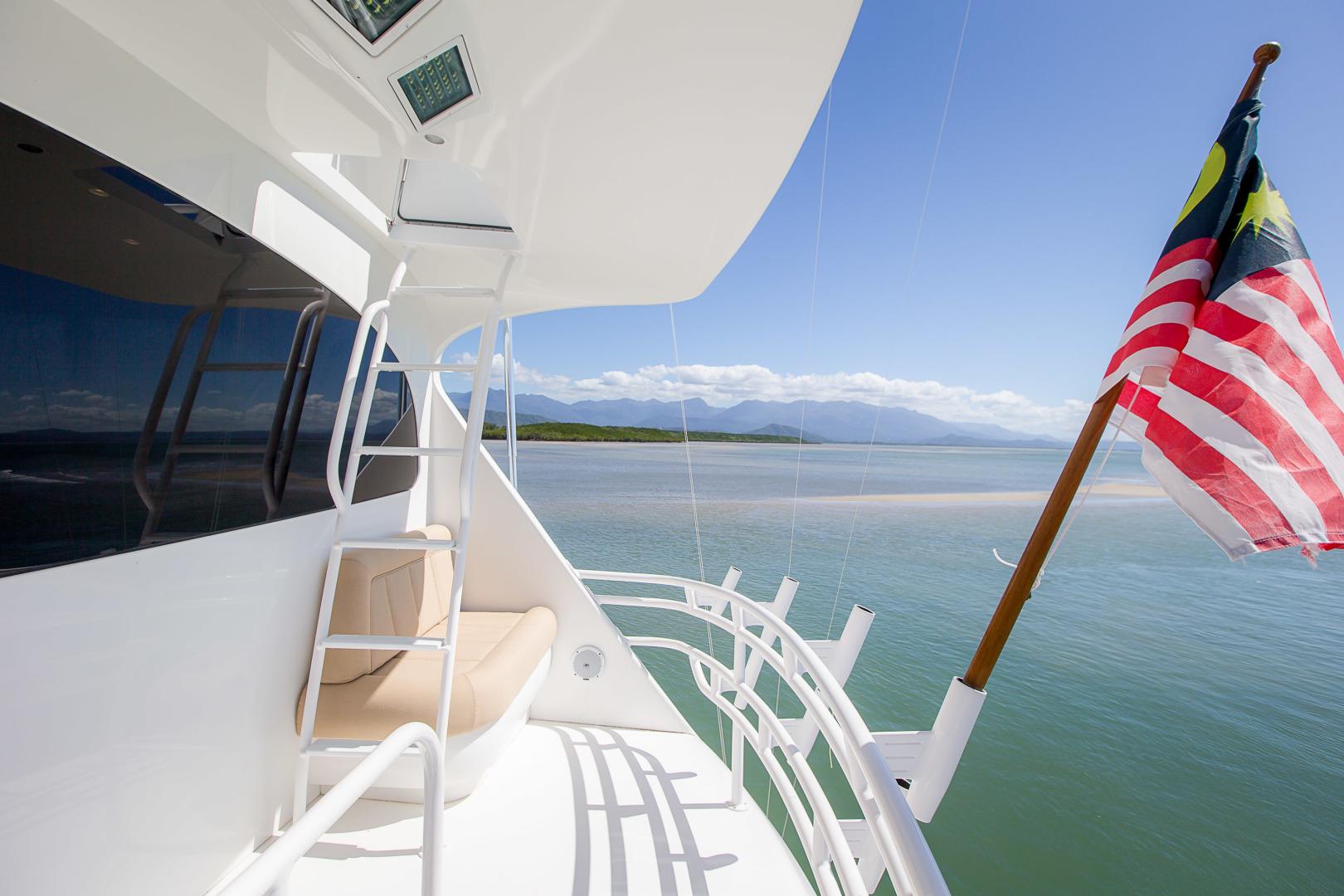 Viking-76 Enclosed Skybridge 2012-Reel Power Palm Beach-Florida-United States-1346606   Thumbnail