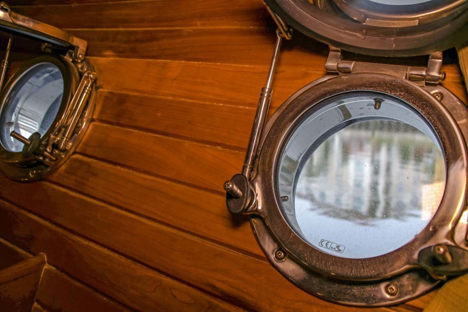 Selene-60 Ocean Trawler 2010-Gypsy Magic Jacksonville-Florida-United States-Forward Stateroom-1346758 | Thumbnail