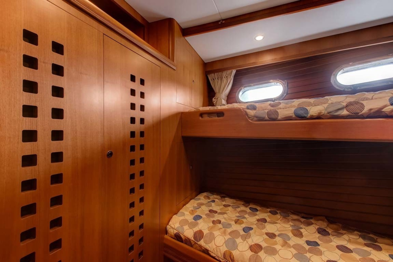 Selene-60 Ocean Trawler 2010-Gypsy Magic Jacksonville-Florida-United States-Midship Bunks-1346766 | Thumbnail
