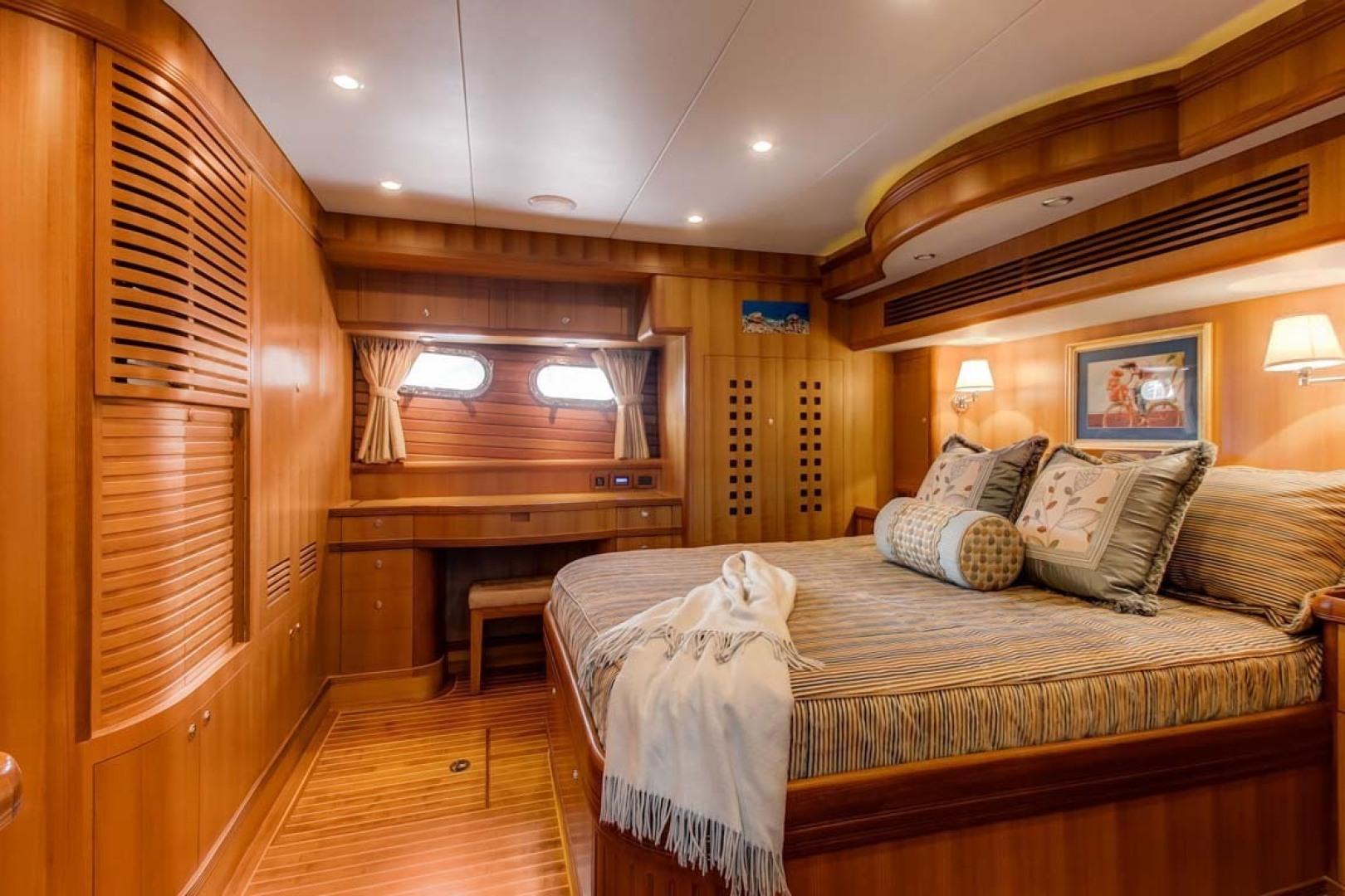 Selene-60 Ocean Trawler 2010-Gypsy Magic Jacksonville-Florida-United States-Master Stateroom-1346749   Thumbnail