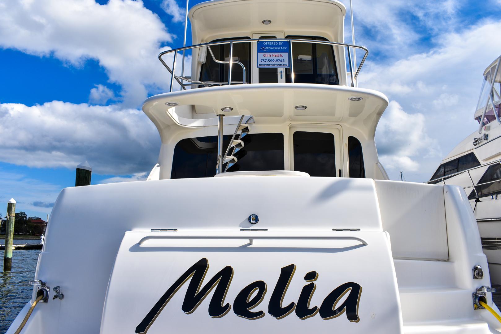 Ocean Yachts-57 Odyssey 2004-Melia Hampton-Virginia-United States-1346913 | Thumbnail