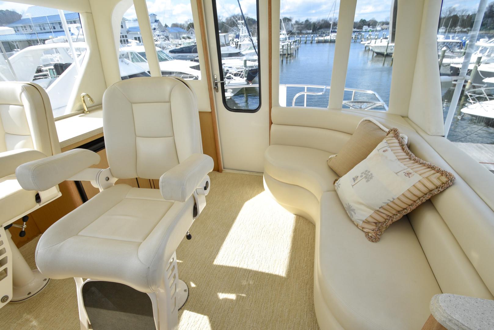 Ocean Yachts-57 Odyssey 2004-Melia Hampton-Virginia-United States-1346923 | Thumbnail