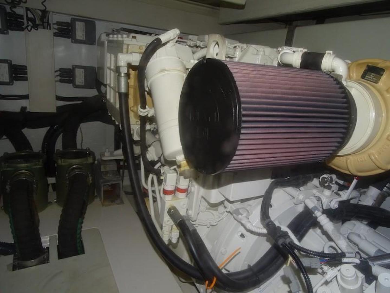 Azimut-60 Flybridge 2012-Freedom Cancun-Mexico-1347873   Thumbnail
