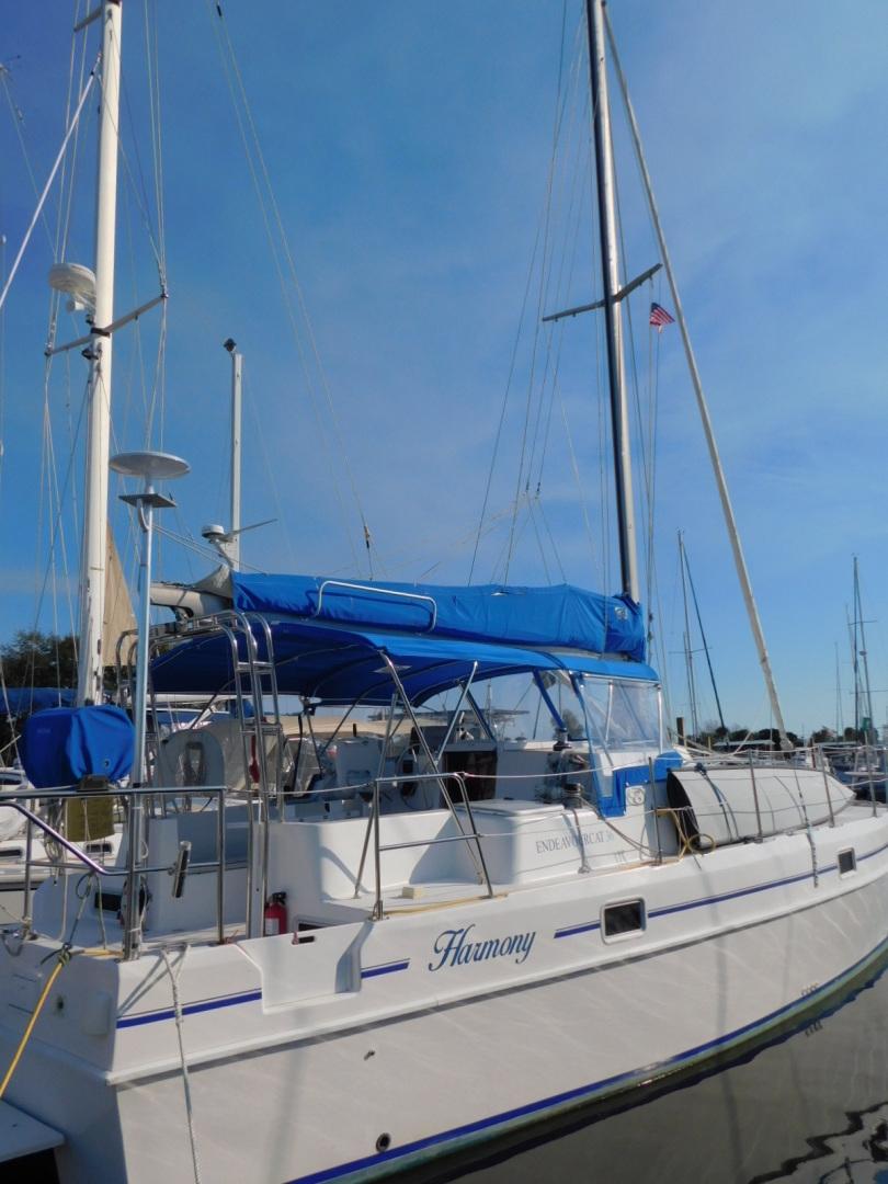 Endeavour-Catamaran 2000-Harmony Jacksonville-Florida-United States-1347937 | Thumbnail