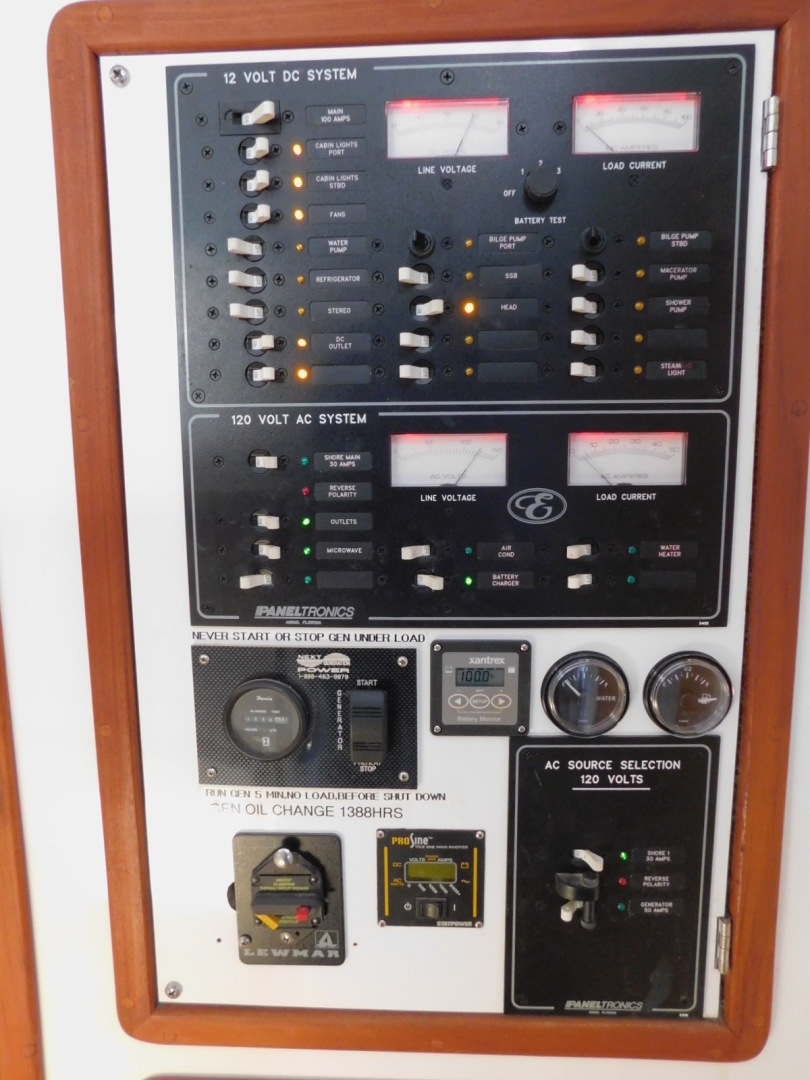 Endeavour-Catamaran 2000-Harmony Jacksonville-Florida-United States-1348023 | Thumbnail