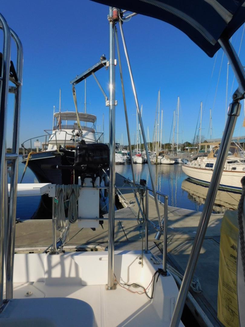 Endeavour-Catamaran 2000-Harmony Jacksonville-Florida-United States-1347968 | Thumbnail
