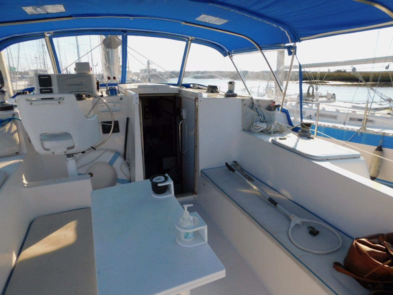 Endeavour-Catamaran 2000-Harmony Jacksonville-Florida-United States-1347933 | Thumbnail