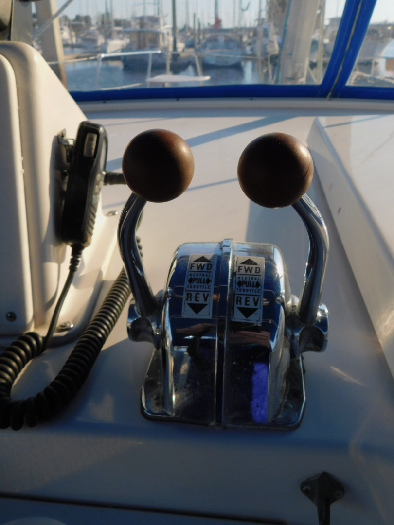 Endeavour-Catamaran 2000-Harmony Jacksonville-Florida-United States-1348028 | Thumbnail
