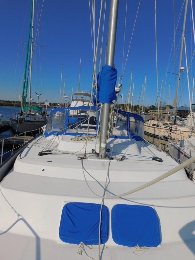 Endeavour-Catamaran 2000-Harmony Jacksonville-Florida-United States-1347949 | Thumbnail