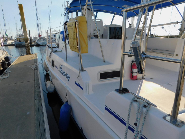 Endeavour-Catamaran 2000-Harmony Jacksonville-Florida-United States-1347969 | Thumbnail