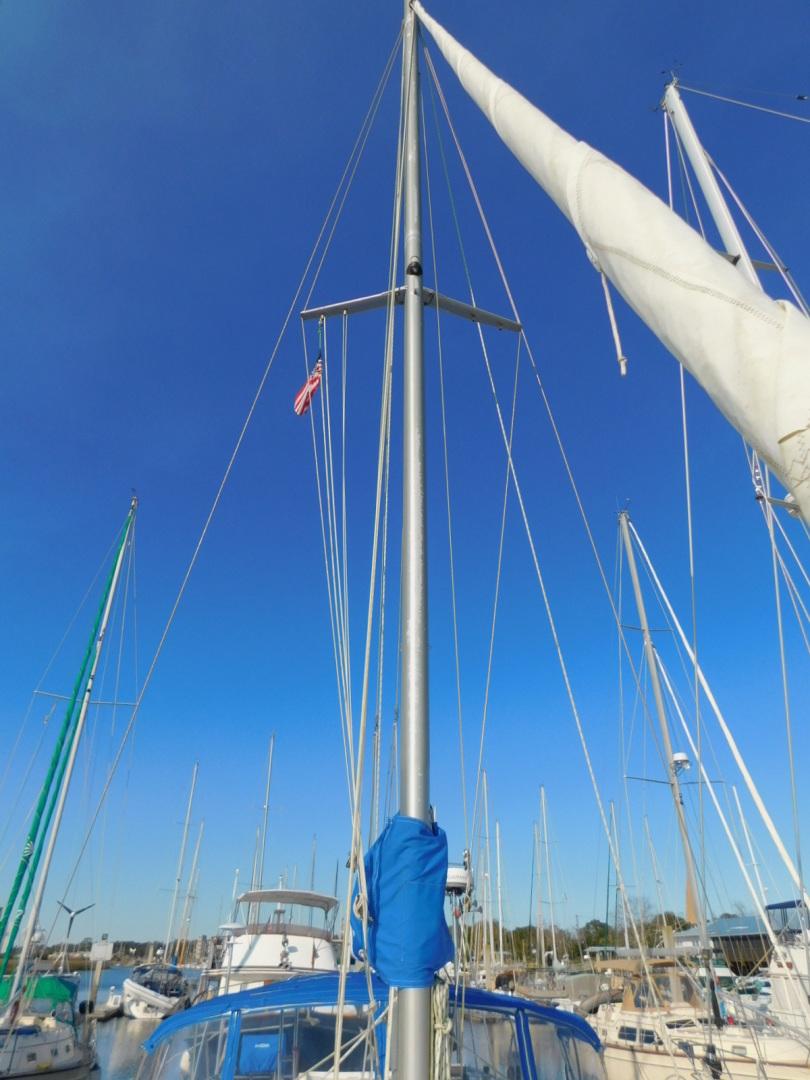 Endeavour-Catamaran 2000-Harmony Jacksonville-Florida-United States-1347950 | Thumbnail