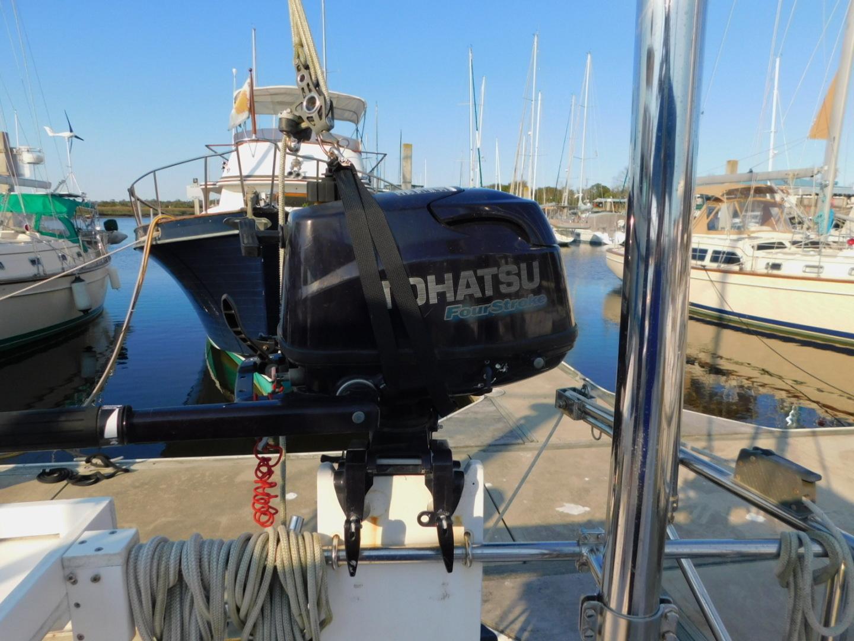 Endeavour-Catamaran 2000-Harmony Jacksonville-Florida-United States-1347973 | Thumbnail