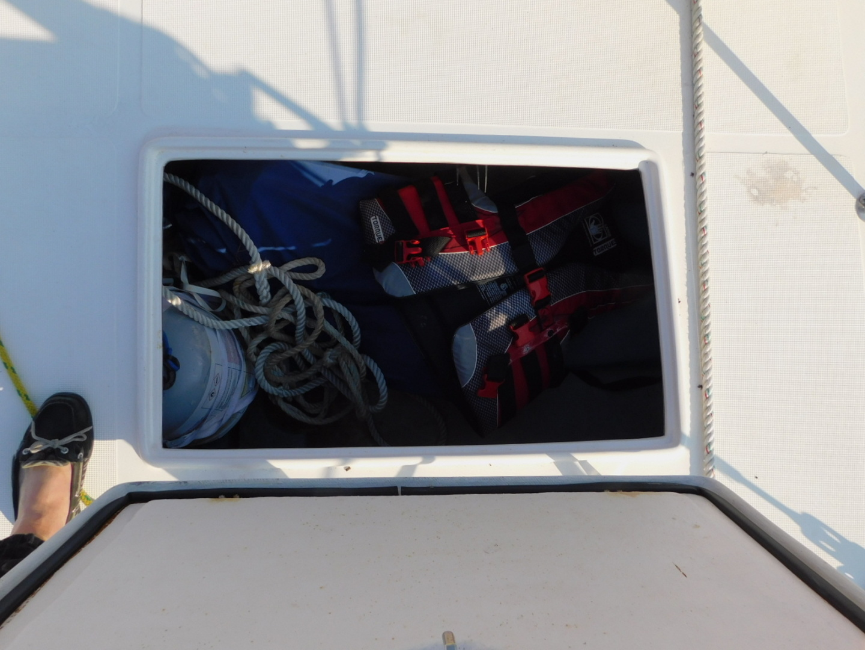 Endeavour-Catamaran 2000-Harmony Jacksonville-Florida-United States-1347958 | Thumbnail