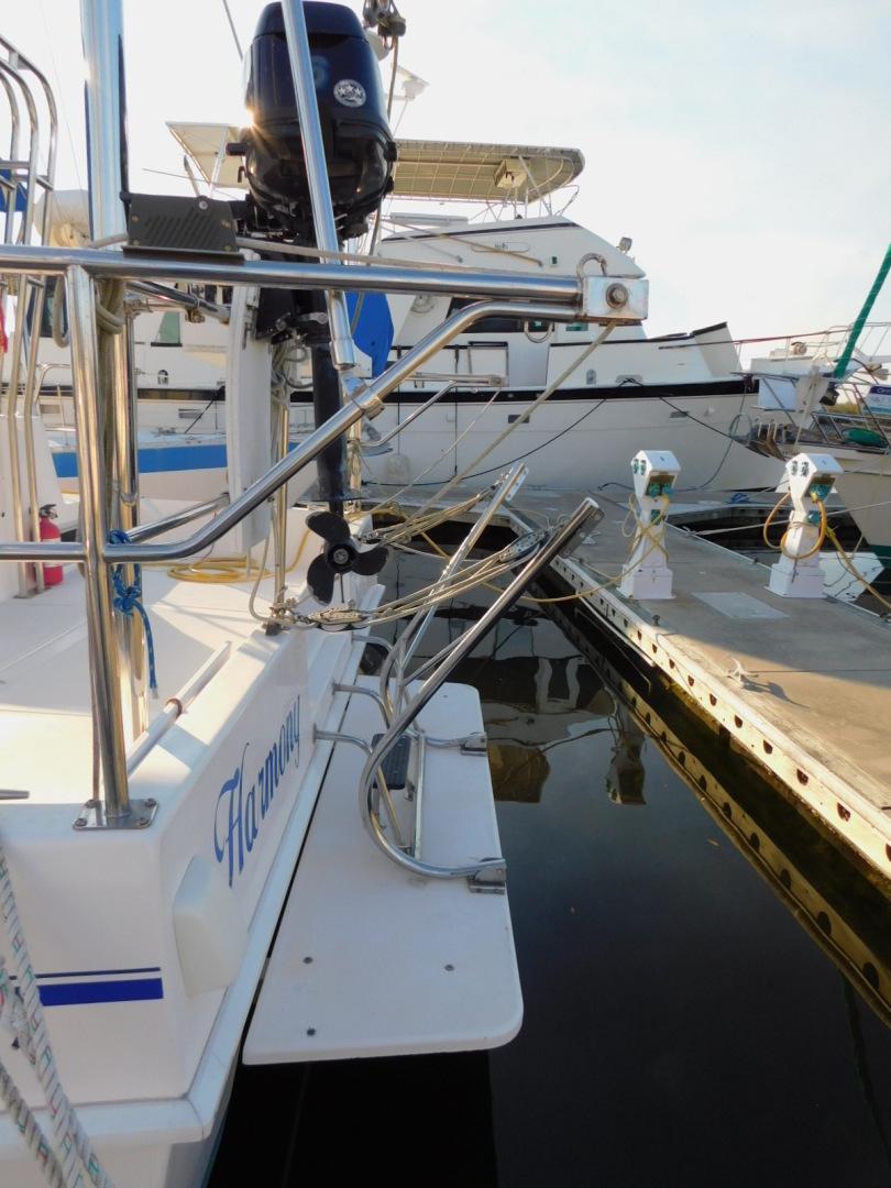 Endeavour-Catamaran 2000-Harmony Jacksonville-Florida-United States-1347970 | Thumbnail