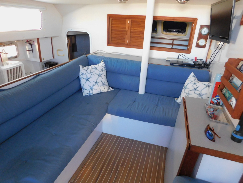 Endeavour-Catamaran 2000-Harmony Jacksonville-Florida-United States-1347934 | Thumbnail