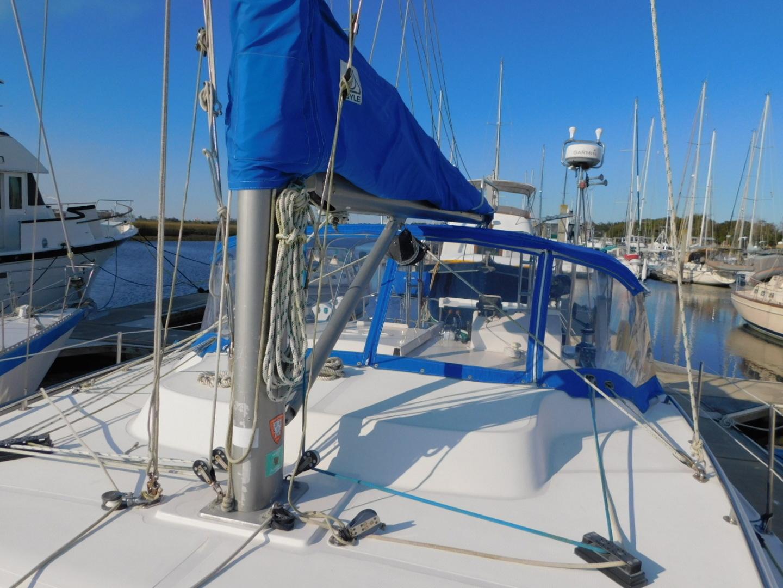 Endeavour-Catamaran 2000-Harmony Jacksonville-Florida-United States-1347953 | Thumbnail