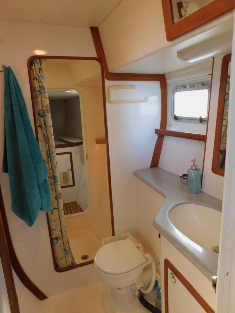 Endeavour-Catamaran 2000-Harmony Jacksonville-Florida-United States-1347997 | Thumbnail