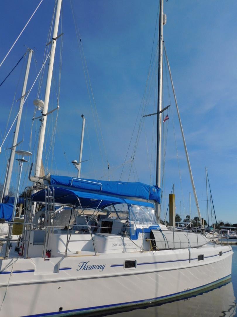 Endeavour-Catamaran 2000-Harmony Jacksonville-Florida-United States-1347938 | Thumbnail