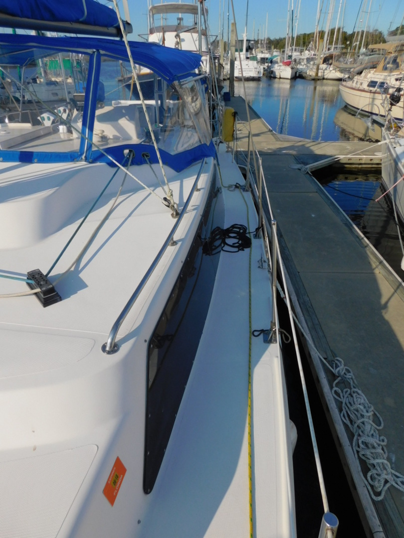 Endeavour-Catamaran 2000-Harmony Jacksonville-Florida-United States-1347956 | Thumbnail
