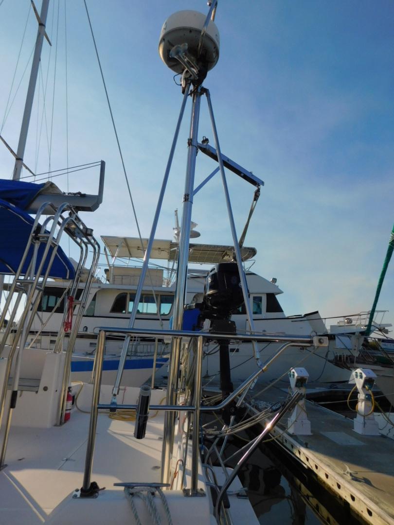 Endeavour-Catamaran 2000-Harmony Jacksonville-Florida-United States-1347972 | Thumbnail
