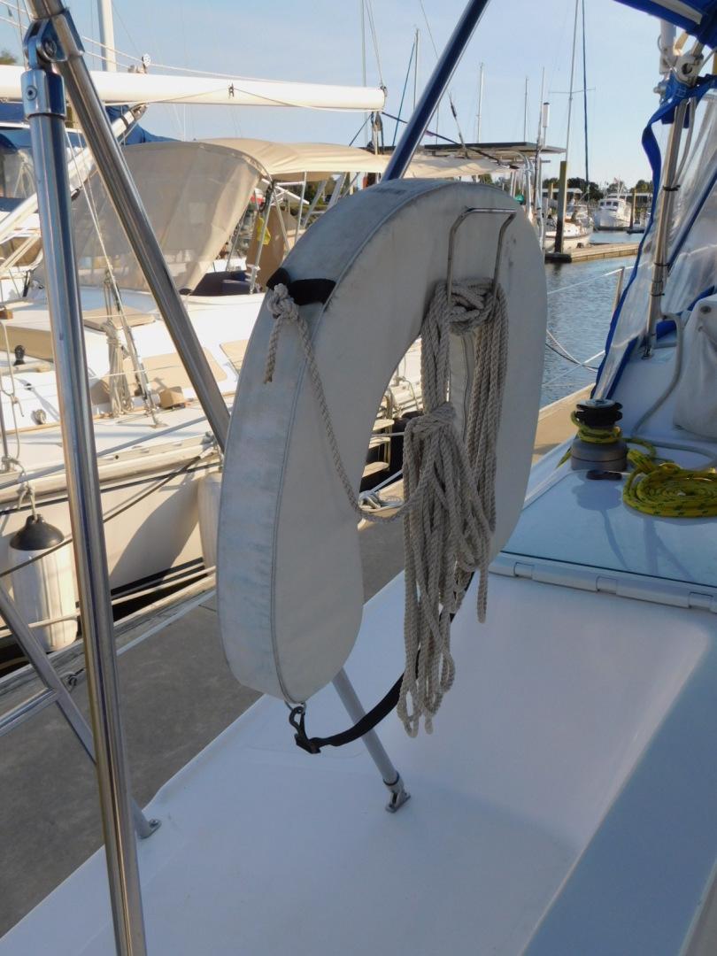 Endeavour-Catamaran 2000-Harmony Jacksonville-Florida-United States-1347965 | Thumbnail