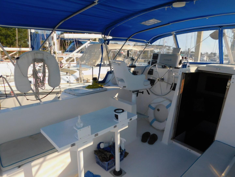 Endeavour-Catamaran 2000-Harmony Jacksonville-Florida-United States-1347977 | Thumbnail