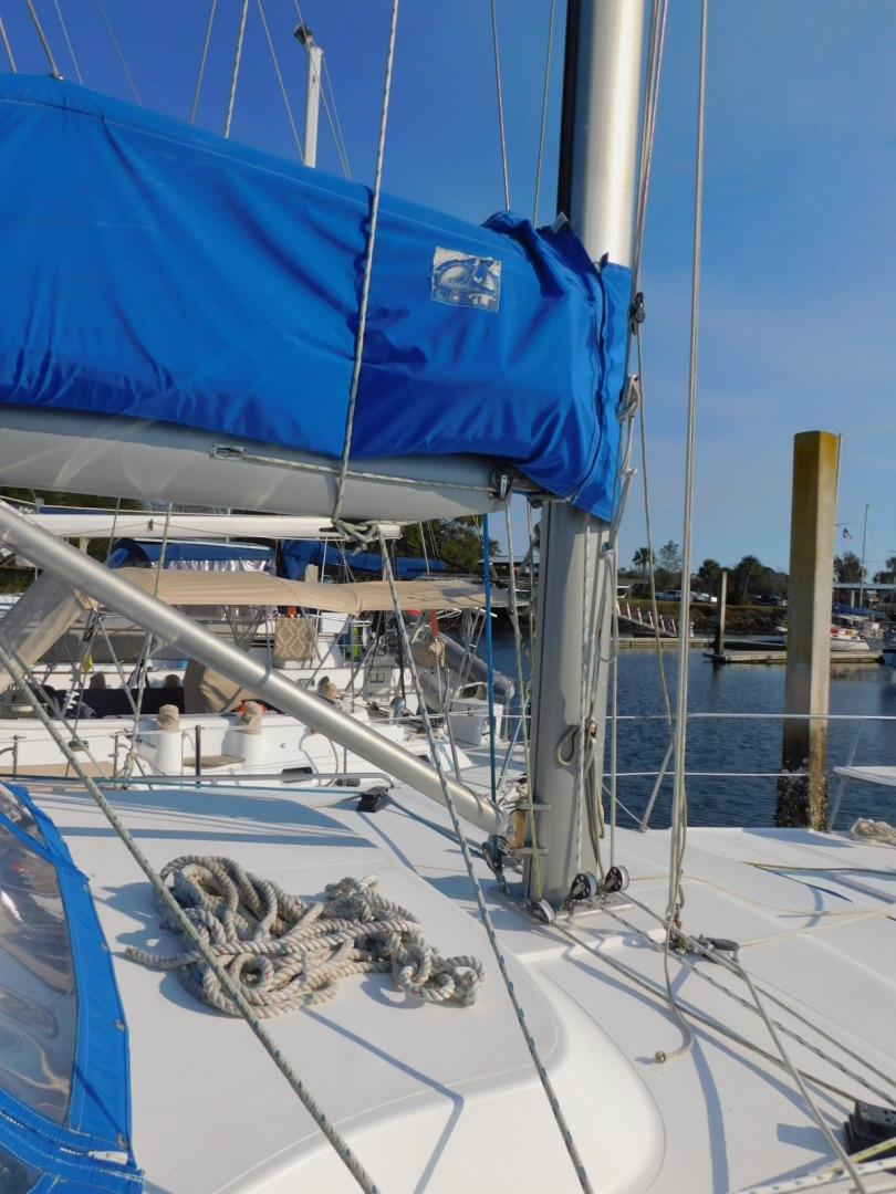 Endeavour-Catamaran 2000-Harmony Jacksonville-Florida-United States-1347943 | Thumbnail