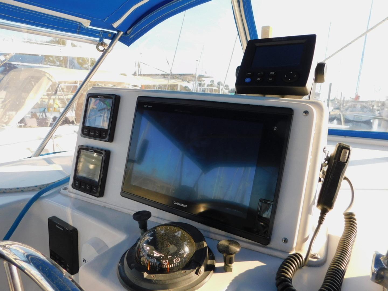 Endeavour-Catamaran 2000-Harmony Jacksonville-Florida-United States-1348024 | Thumbnail