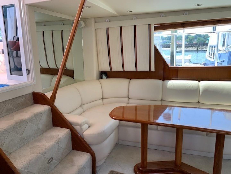 Viking-60 Cockpit Sports Yacht 1998-20/20 New Rochelle-New York-United States-1348038 | Thumbnail