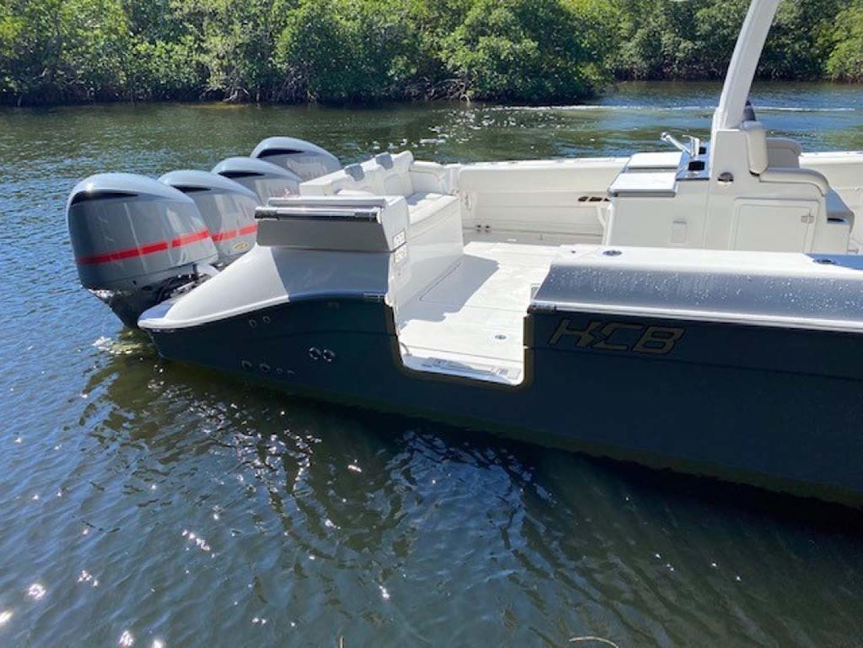 Hydra-Sports-Siesta Edition HCB 2019-Not Fishing II Boca Raton-Florida-United States-Side Dive Door-1348441   Thumbnail