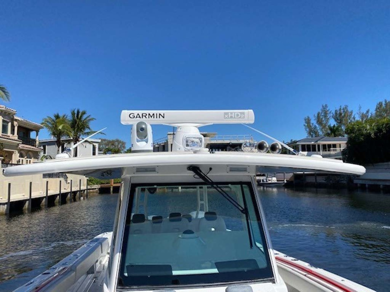 Hydra-Sports-Siesta Edition HCB 2019-Not Fishing II Boca Raton-Florida-United States-Hardtop-1348437   Thumbnail