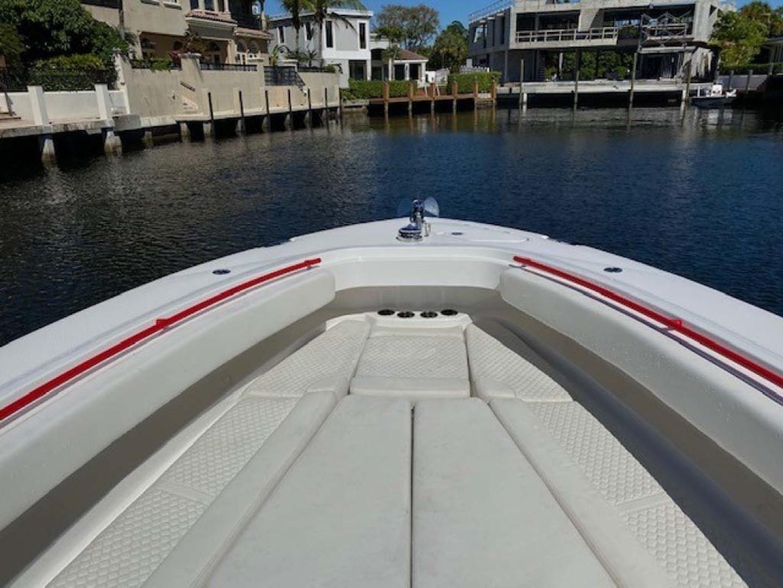 Hydra-Sports-Siesta Edition HCB 2019-Not Fishing II Boca Raton-Florida-United States-Bow-1348439   Thumbnail