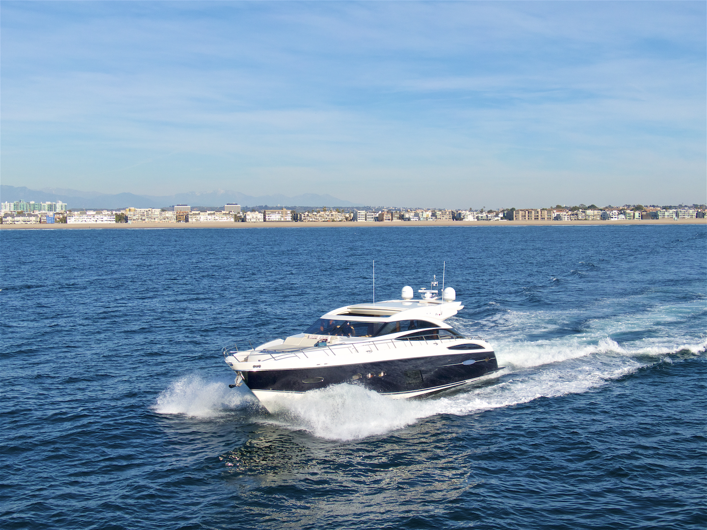 Picture Of: 74' Princess V72 2014 Yacht For Sale | 2 of 34