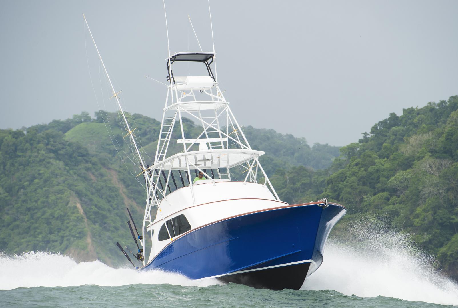 "2020 Maverick Yachts Costa Rica 50' 50' Flybridge  ""50' Maverick Yachts Costa Rica"""