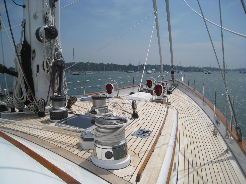 Palmer Johnson 1990-AXIA enroute to Newport-Rhode Island-United States-1350601 | Thumbnail