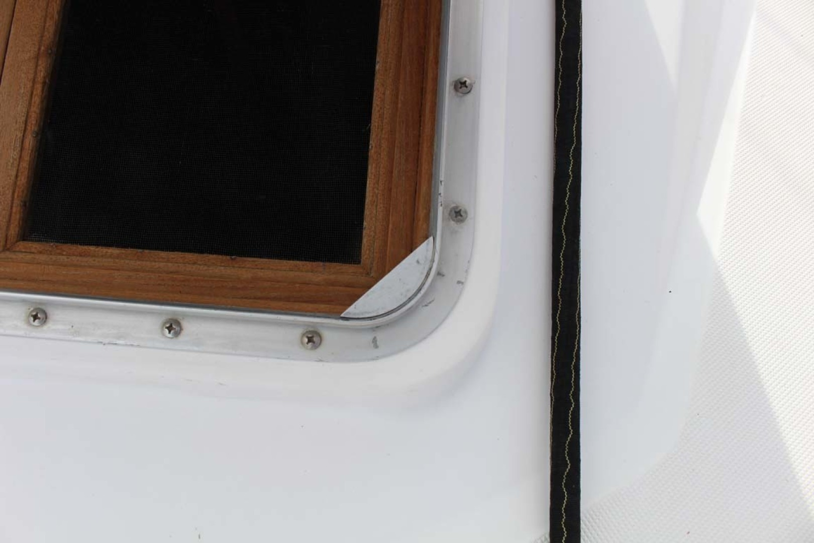 Tayana-48 1995-Lady Jennili Cape Canaveral-Florida-United States-Deck Hatch New Latches-1350688 | Thumbnail