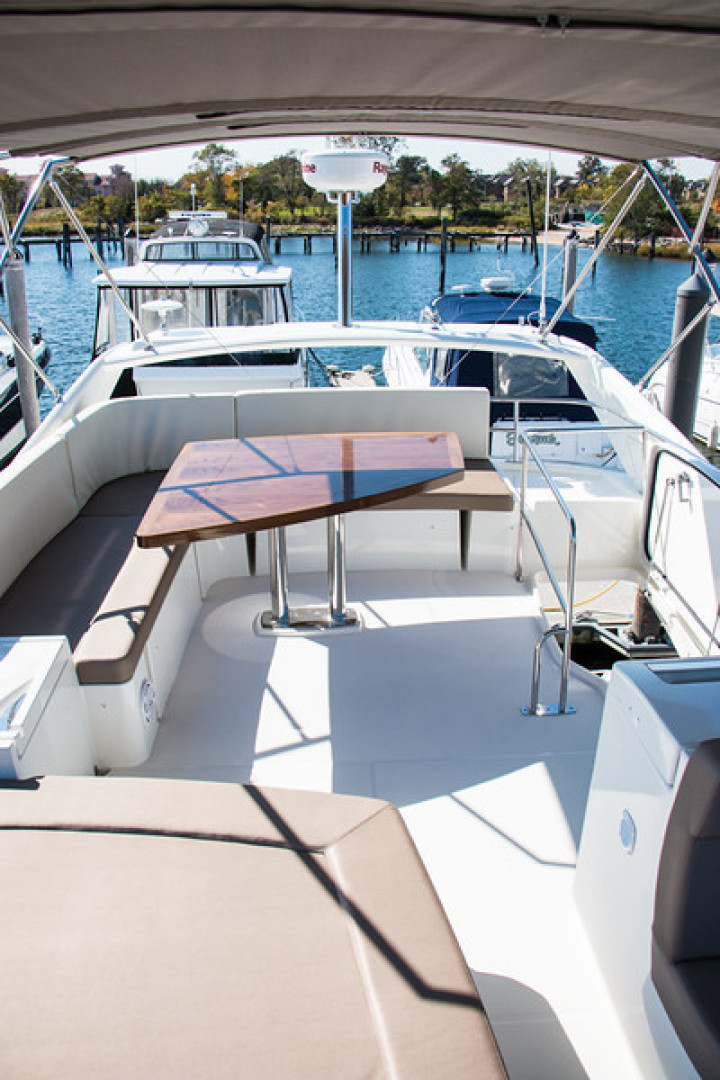 Picture Of: 53' Prestige 500 Flybridge 2016 Yacht For Sale | 2 of 40