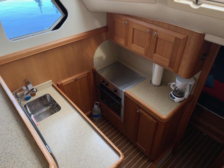 Mainship-Trawler 2007-LITTLE RED Seattle-Washington-United States-Galley-1352029 | Thumbnail