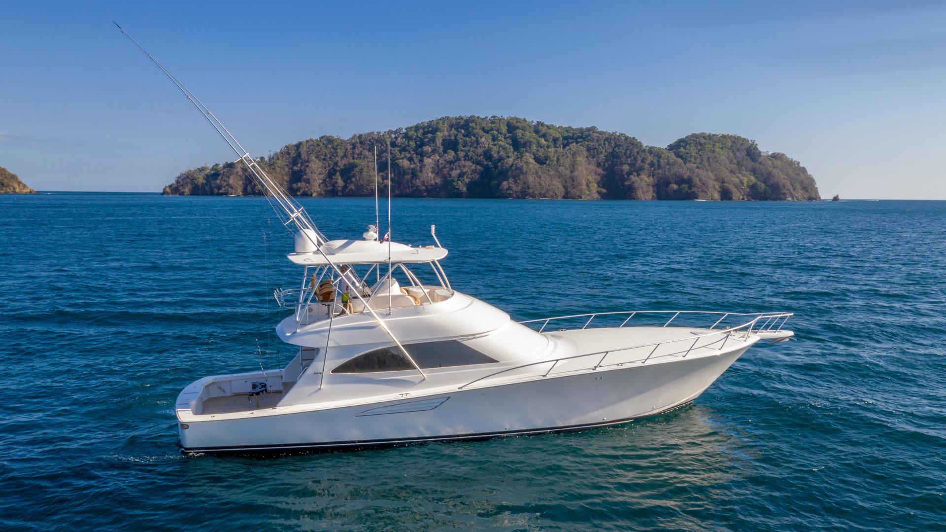 Viking-62 Convertible 2014-Mixer Playa Herradura, Los Suenos,-Costa Rica-2014 Viking 62 Convertible  Mixer-1356206 | Thumbnail