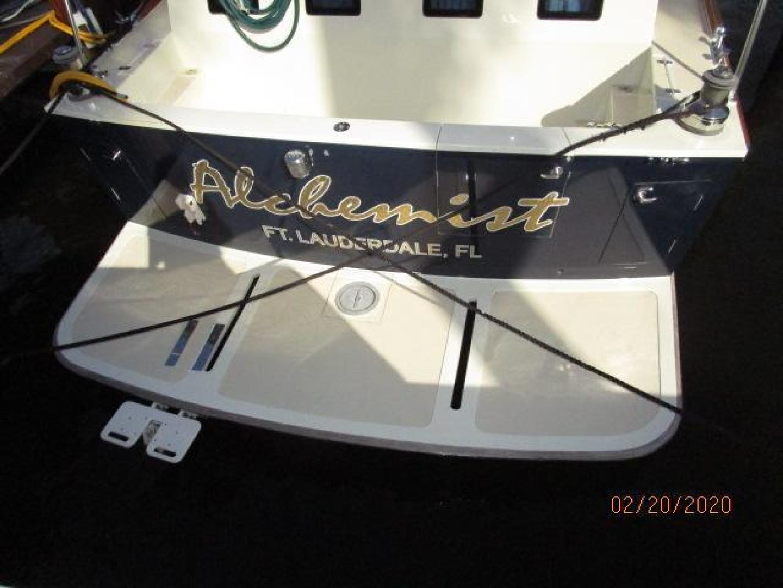 Baltic-49  2002-Alchemist Fort Lauderdale-Florida-United States-1353518 | Thumbnail