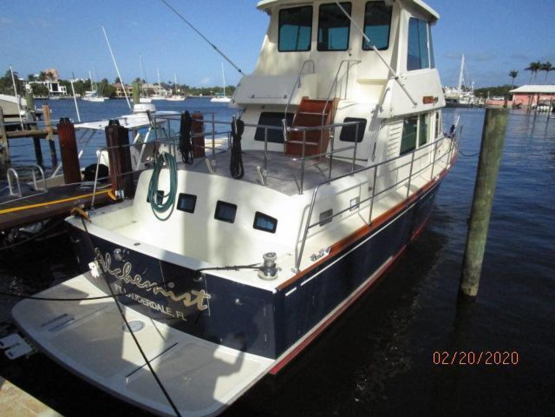 Baltic-49  2002-Alchemist Fort Lauderdale-Florida-United States-1353499 | Thumbnail