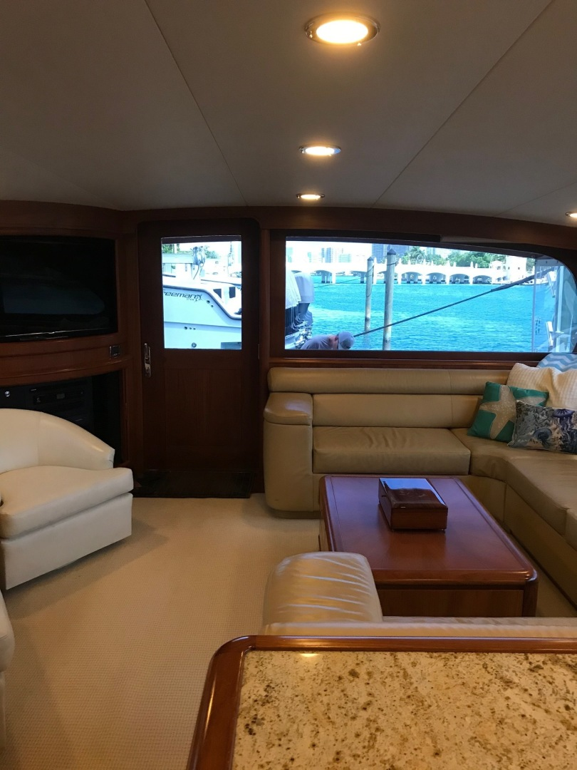Picture Of: 72' Merritt Sportfish 2002 Yacht For Sale | 2 of 27