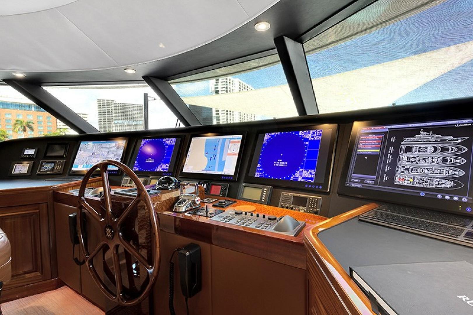 Westport-Westport 40 meter 2011-NINA LU Miami-Florida-United States-1644736 | Thumbnail